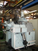 CNC underfloor lathe of loading capacity 150 and 250 kN